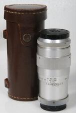 Steinheil Culminar 135mm f4.5 lens - Exakta Mount