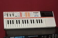 CASIO PT-82 VINTAGE KEYBOARD ORGAN PIANO WORKING WITH ROM