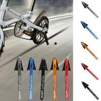 Bike Bicycle Chain Checker Gauge Repair Tool Wear Indicator Instrument Meas V3J7