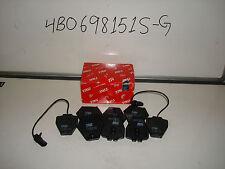AUDI A6 Q FRONT PADS 99 - 2005 . 4B0698151S-G