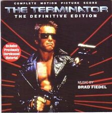 The Terminator: The Definitive Edition