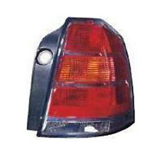 Vauxhall Zafira B 2005-2008 Early O/S Drivers Side Rear Light Lamp 93183066 New