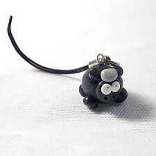 black sheep cute phone bag charm