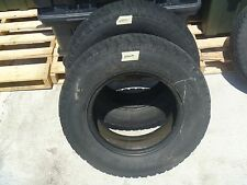 LOCAL PICKUP 2 QTY  Sport King A/T Steel Radial Tires 225/75R16 All Terrain Tire