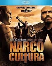 Narco Cultura (Blu-ray)