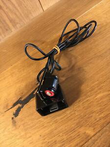 Près De Mint Pentax 67 6x7 Distant Batterie Cordon Pour Cold Temps De Japon