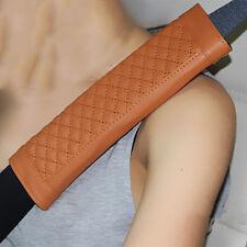 Braun Fahrzeug Sicherheitsgurt Klemme Schulter Komfort Schutz Zubehör