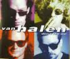 Van Halen - Don't tell me   CD 1995  NUOVO