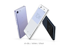 Sony XPERIA Ace 64GB 4GB Black/White/Purple (Unlocked)