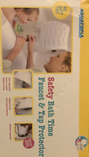 New listing Aquatopia~Safety Bath Time Faucet & Tap Protector~Durable Neoprene~Brand New!