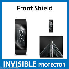 Sony SmartBand Talk SWR30 INVISIBLE FRONT Military Screen Protector Shield