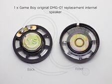 Game Boy Original DMG-01 Repuesto Parlante Interno Para Nintendo Calidad 8 ohmios