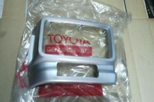 TOYOTA KE20 REAR LAMP BEZEL ORIGINAL  Price include postage to Philippines