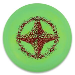 NEW Innova Disc Golf DX Mamba Happy Holidays **Choose Weight/Color**