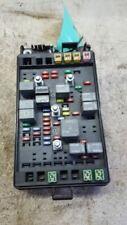06 2006 CHEVROLET TRAILBLAZER 4.2L ENGINE FUSE RELAY BOX 15141557 OEM