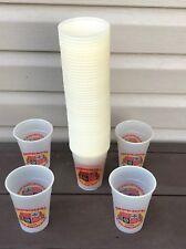 VINTAGE SLEEVE HORLACHER IMPERIAL PILSENER BEER DIXIE DRINK CUPS ALLENTOWN PA