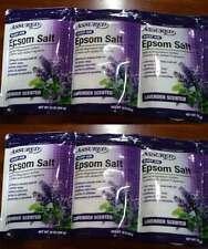 6 lbs - Sleep Aid Epsom Salt - Lavender Scented
