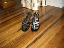 Shoobiz Sandals Size 6.5