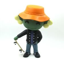 Cscoop Vinyl Figure Without The Boxes IV95
