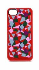 Marc by Marc Jacobs Taboo Print iPhone Case Red Multi Color