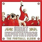Various Artists - Great Expectations (The Football Album, 2010)