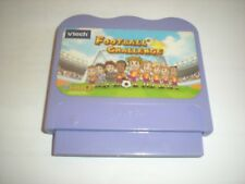 JEU VTECH V.SMILE FOOTBALL CHALLENGE