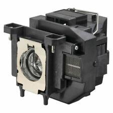 EUALFA Lamp for EB-X11, EB-S02, EB-X12, EB-SXW11, EB-SXW12, EB-X02, EB-W12, E...