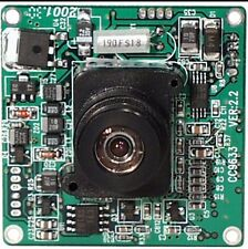 Speco CVC521BC Color Compact Board Camera with 3.6mm Fixed Lens (NTSC)
