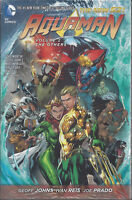 Aquaman Volume 2 The Others HC  NEW SEALED  OOP