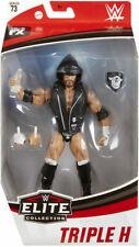 Triple H WWE Mattel Elite Series 73 Action Figure NEW