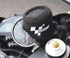 Pièces détachées de carrosserie et cadres noirs pour le côté avant pour motocyclette Ducati