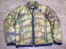 TNF THE NORTH FACE SUMMIT SERIES LIGHTWEIGHT DOWN ACONCAGUA JACKET CAMO 90(S)