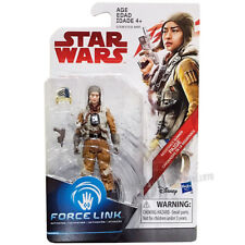 """100% Hasbro Star Wars The Last Jedi Force Link 3.75"""" Paige In-Stock 2017"""