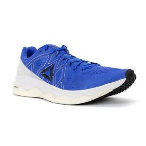 Reebok Forever Floatride Run Fast, Men Size 11.5 D, CobaltWhiteBlack CN6950 NEW!