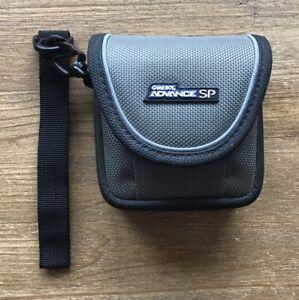Official Grey Nintendo Gameboy Advance Sp Case Bag!
