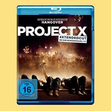 ••••• Project X (Blu-ray) ☻