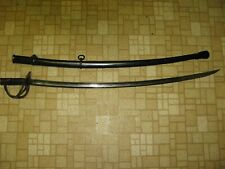 U.S. Model 1860 Cavalry Saber - AMES - Dated 1865