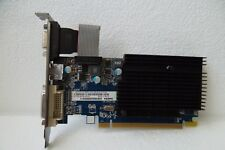 Sapphire Radeon HD 5450 PCIe Graphics Video Card 1GB VGA DVI HDMI 299-AE164-00SA