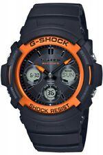 2020 NEW CASIO Watch G-SHOCK solar fire package '20 AWG-M100SF-1H4JR Men's