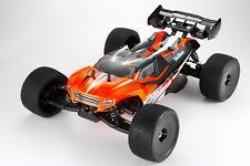 (LLJStore) HoBao Ofna Racing 1/8 HYPER SSTE ELECTRIC TRUGGY RTR 150A ESC 2.4GRC