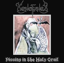Xenofanes - Pissing in the Holy Grail Cd #95458