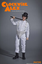 "CRAFTONE Clockwise Alex 1:6 Scale Boxed 12"" Tall Action Figure #CT-011-Pro order"