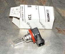 Mazda H9 Bulb 12V 65W Part Number 9970STH965 Genuine Mazda Part New