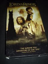The Lord of the Rings : The Two Towers (VHS, 2003)