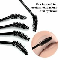 50pcs  Disposable Mascara Wands Eyelash Brushes Lash Extension Applicator Tool