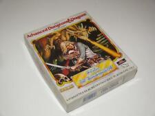 Commodore amiga ~ Advanced Dungeons & Dragons: piscina de luminosidad por nosotros oro ~ Reja de desminado