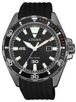 Citizen BM7455-11E Eco-Drive Sports Herren 43mm 10ATM