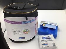 Breastmilk Bag Insulated Baby Cooler Bottle Holder Similac Enfamil Free Ice Pack