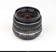 Lens  Voigtlander Color Skoparex 2.8/35 mm Voigtlander VSL1 No2390365