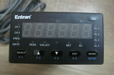 Entran MM50 Digital Panel Meter